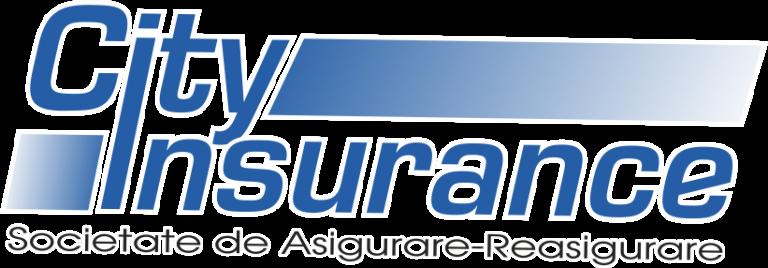 City Insurance Logo
